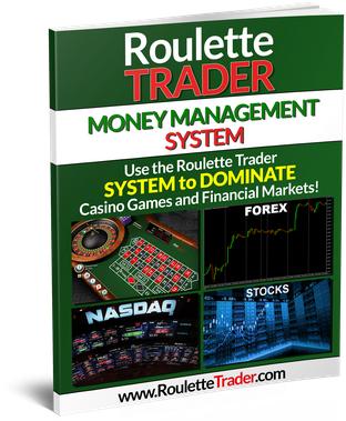 Roulette Trader eBook